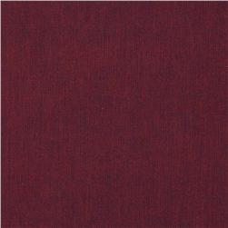 Kaffe Fasset Collective Shot Cotton Bordeaux
