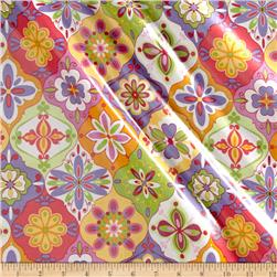 Riley Blake Extravaganza Laminate Ceramic Multi