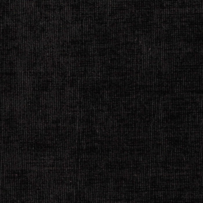 Antique Velvet Black Fabric