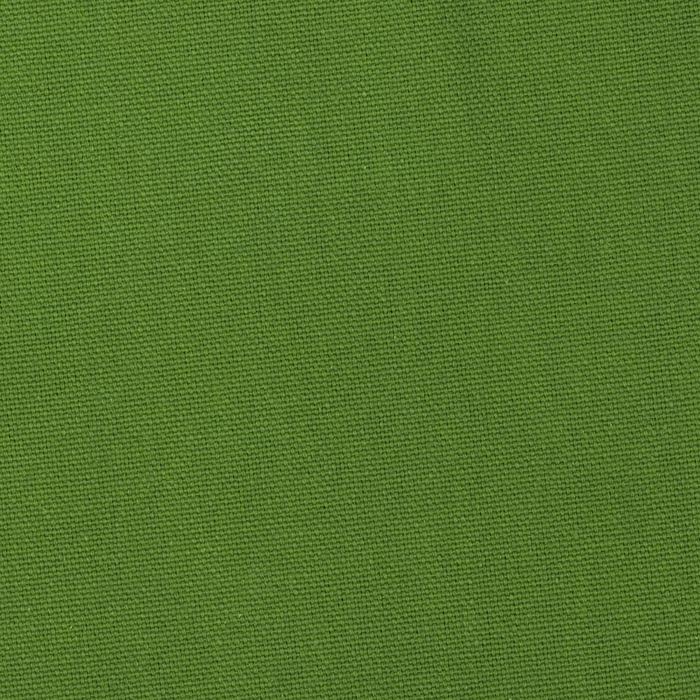 Premier Prints Dyed Solid Organic Green