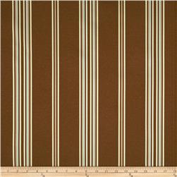 Crestmont Virage Stripe Jacquard Leather