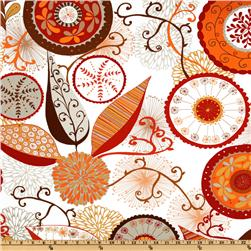 Valori Wells Wrenly Home Decor Twill Ingrid Cinnamon