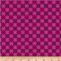 Mixxoni  Color Loom Berry/Pink
