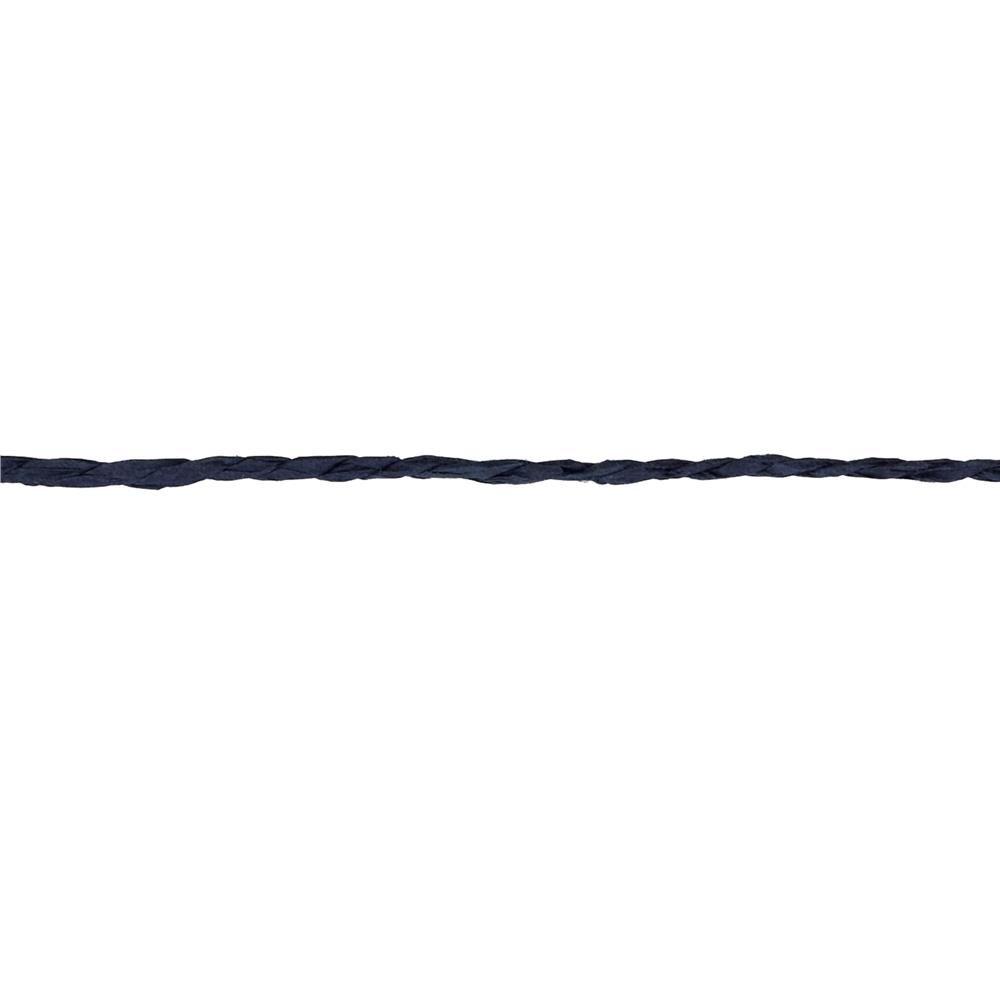 May Arts 2mm Paper Twine Navy