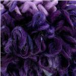 Red Heart Boutique Swerve Yarn Purply