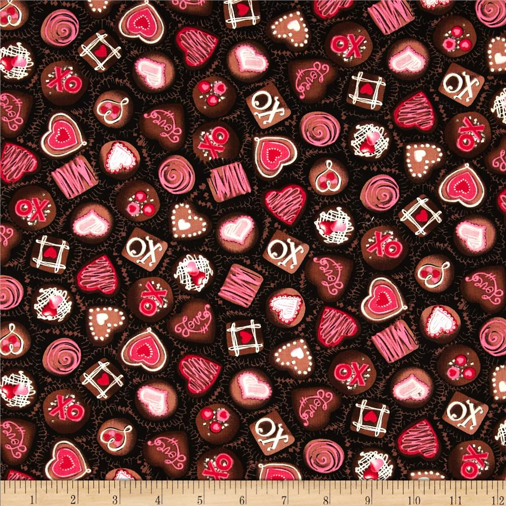 Kanvas Confection Affection Candy Chocolate