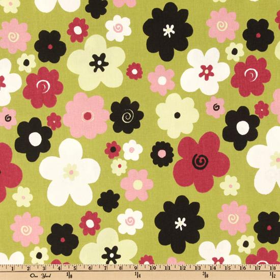Premier Prints Buttercup English