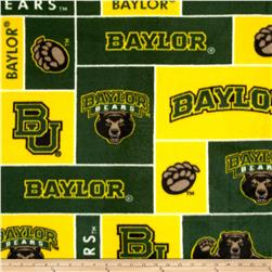 Collegiate Fleece Baylor University