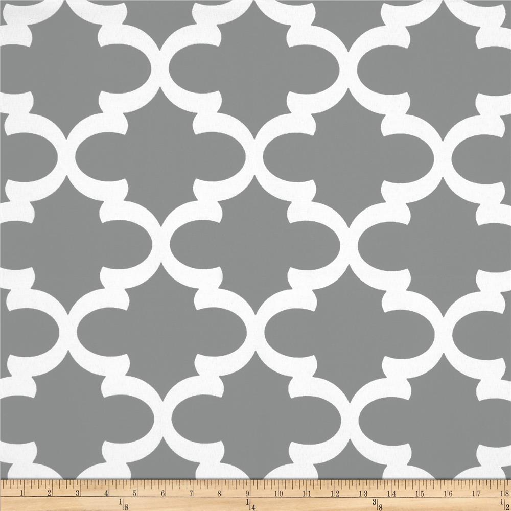 Premier Prints Fynn Cool Grey