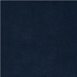 Covington Drapery Velour Majestic Classic Navy Fabric