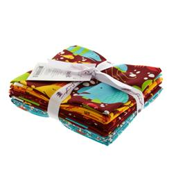 Beach Fat Quarter Assortment Bay