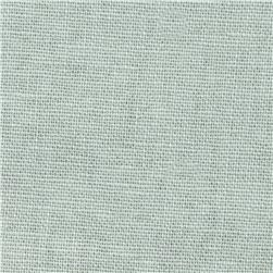Jaclyn Smith Linen/Cotton Blend Ocean