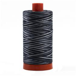 Aurifil Quilting Thread 50wt Graphite