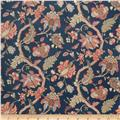 Jaclyn Smith Virginia Floral Blend Heritage