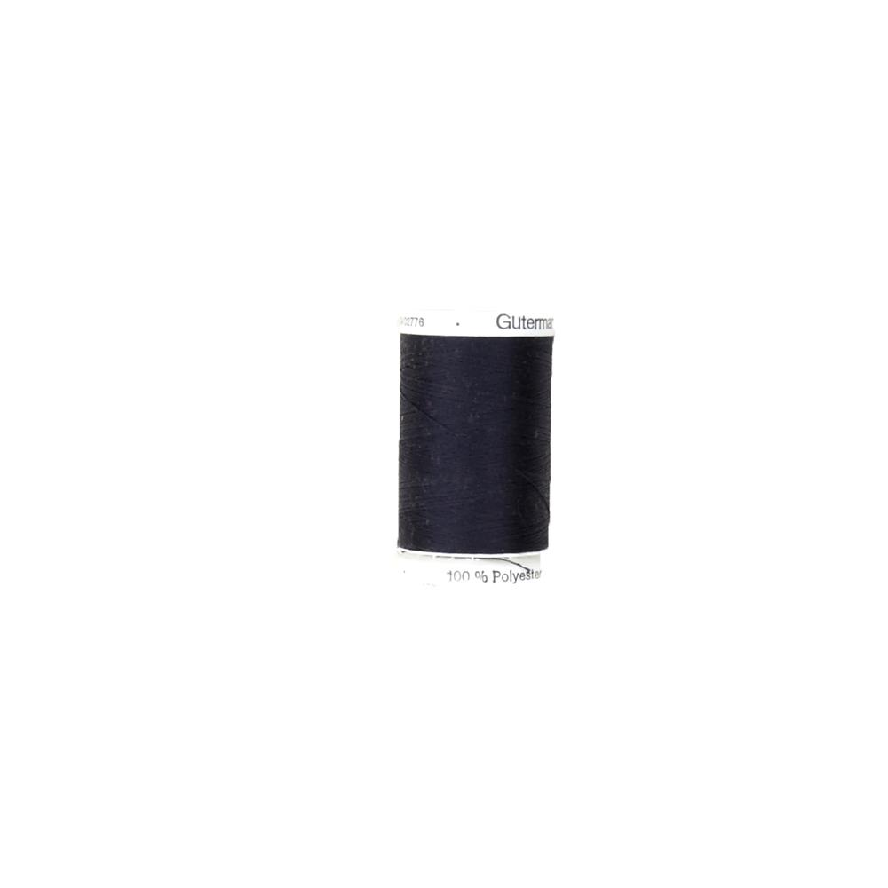 Gutermann Sew-All Thread (501 278) 547 Yards Midnight Blue
