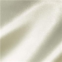 Polyester Satin White