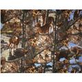 Realtree Night Wildlife Allover Print