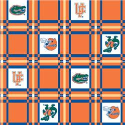 Collegiate Tailgate Vinyl Tablecloth University of Florida