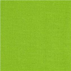 Moda Bella Broadcloth Grass Fabric