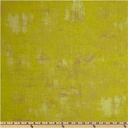 Moda Grunge (30150-97) Kelp Green Fabric