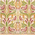 Swavelle/Mill Creek Twoina Bush Jacquard Rose