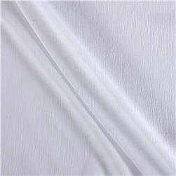 Island Breeze Gauze White