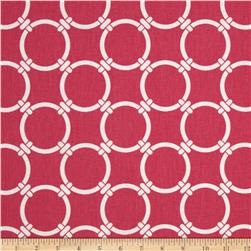 Premier Prints Linked Candy Pink