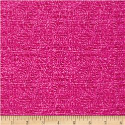 Fabrique-Istan Extreme Colors Pink