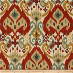 Swavelle/Mill Creek Witherfield Ikat Moroccan