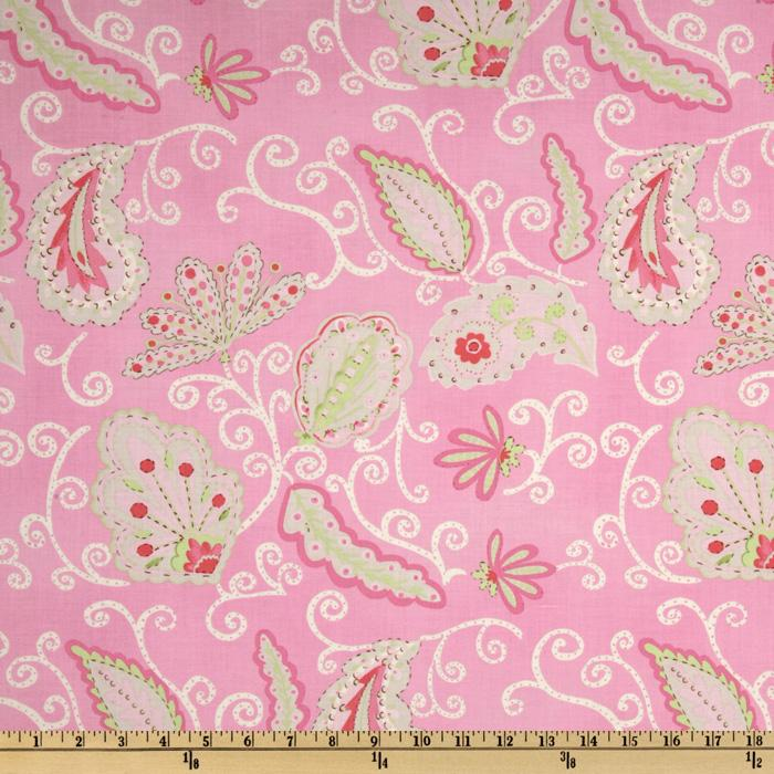 Pretty Little Things Madeleine PaisleyPink