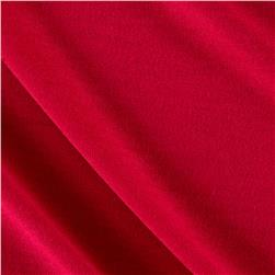 Polyester Jersey Knit Solid Hot Pink