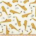 Kaufman In Tune Saxophones Cream