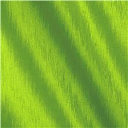 Soiree Stretch Taffeta Lime