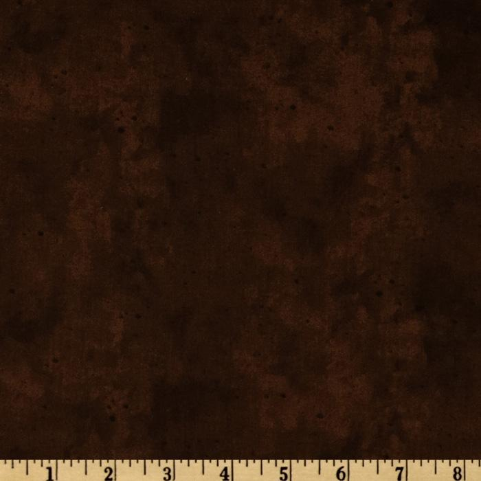 A E Nathan Mottled Brown