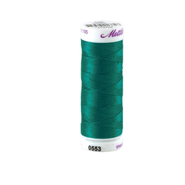 Mettler Cotton All Purpose Thread Green