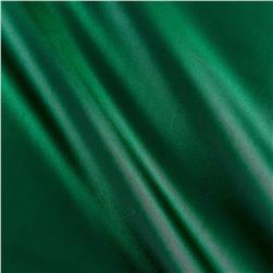 Two Tone Taffeta Flag Green Fabric