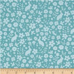 Blend Hip Hooray Garden Party Blue