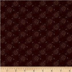 Tweenware & Berries Flower Brown