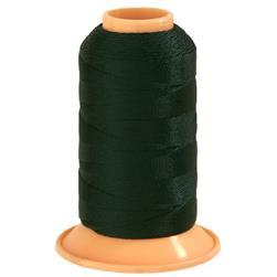 Gutermann Polyester Upholstery Thread 300m/328yds Dark Green