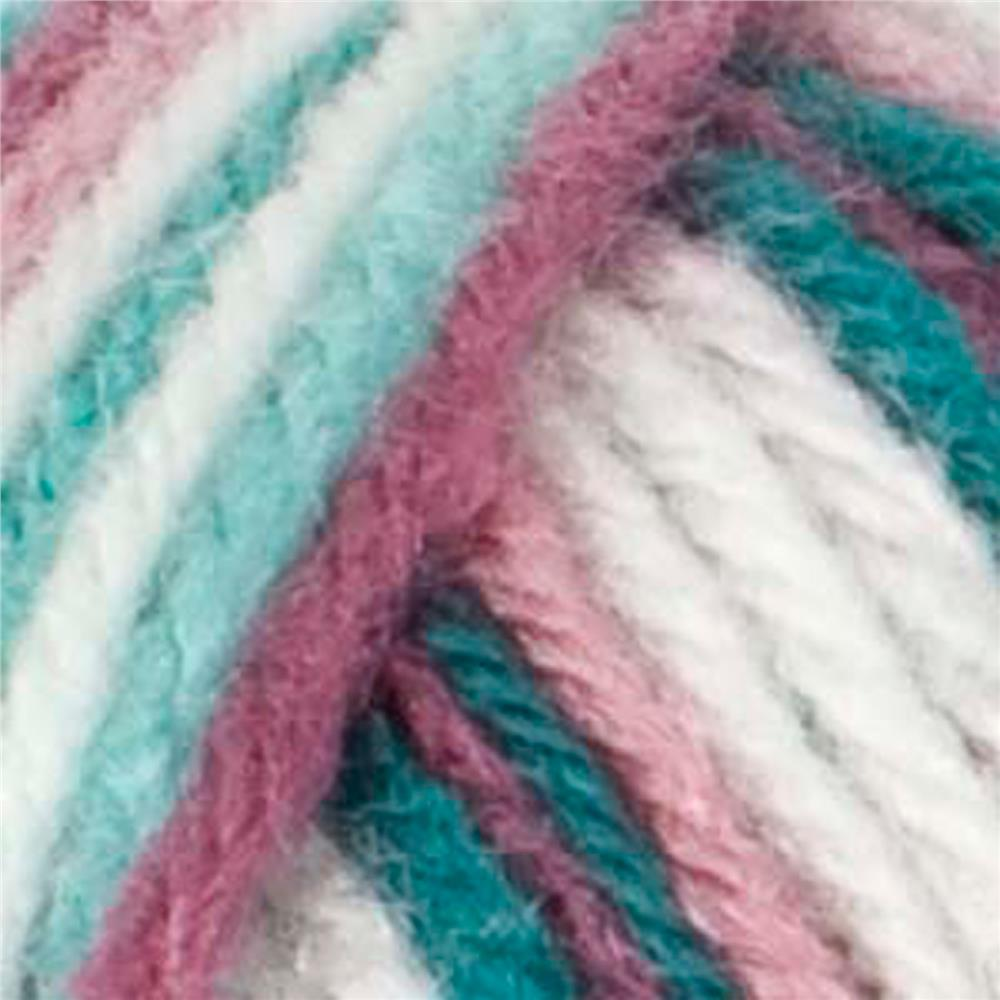Red Heart Yarn Classic 963 Rambling Rose