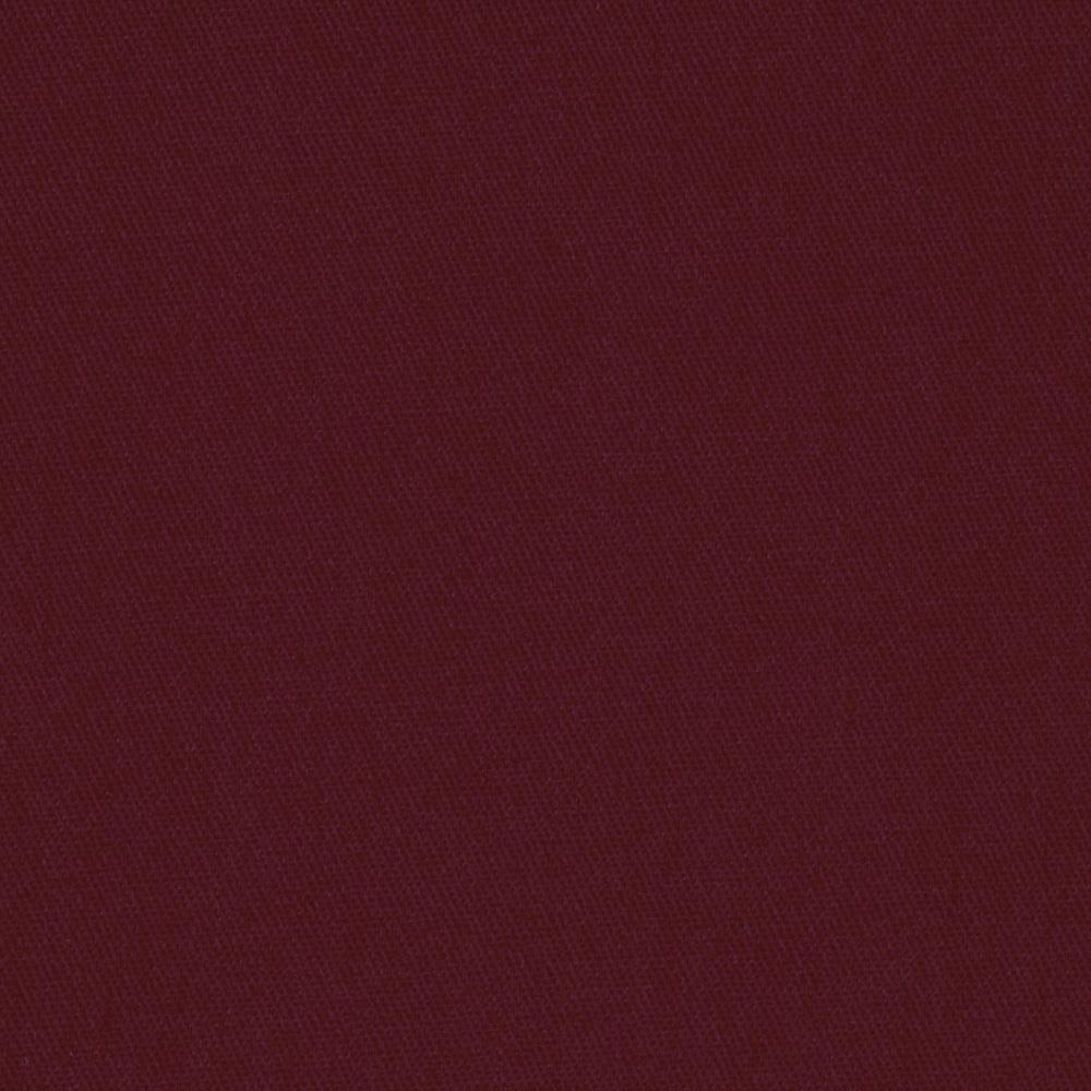 Diversitex Poly/Cotton Twill Burgundy