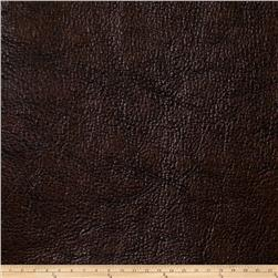 Fabricut Galvanized Steel Faux Leather Leather