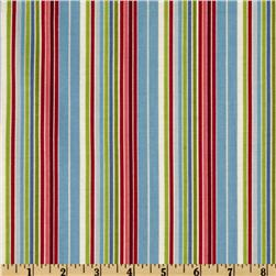 Moda The Ladies Stitching Club Afternoon Stripe Garden