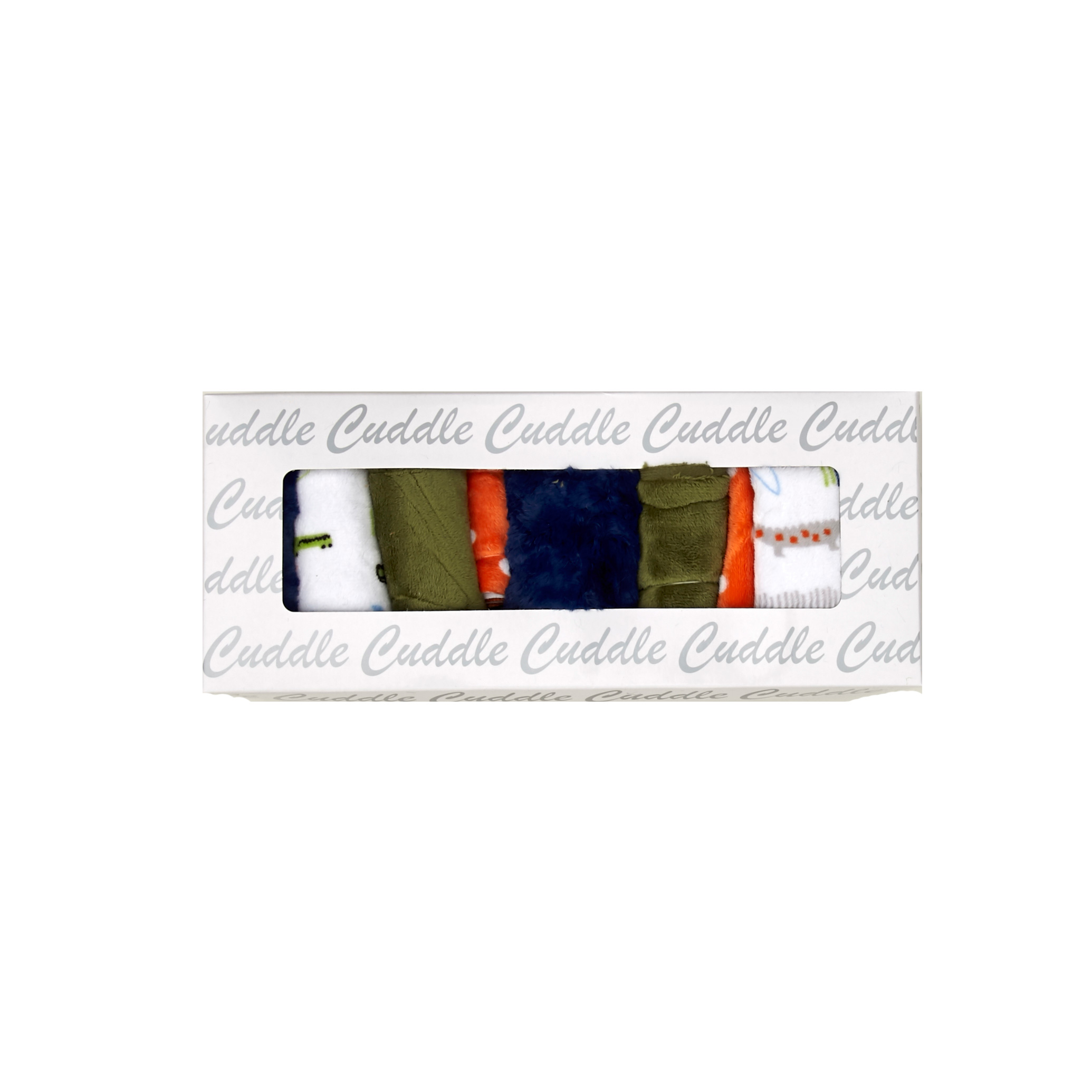 Shannon Minky Picture Perfect Cuddle Kit Crocodile Rock by Shannon in USA