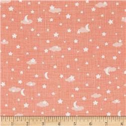 Moda Lullaby Night Sky Peach