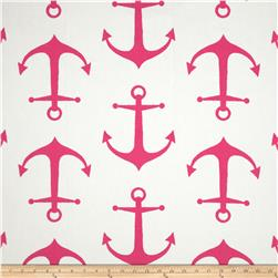 Premier Prints Anchor Candy Pink