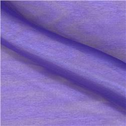 Angel Wings Organza Purple