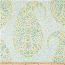 Collier Campbell Mosaic Paisley Porcelain