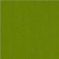 Cotton Supreme Solids Martini Olive