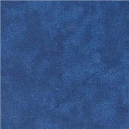 "108"" Quilt Backing Tone on Tone  Blue"